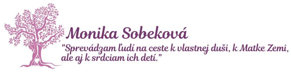 Monika Sobeková